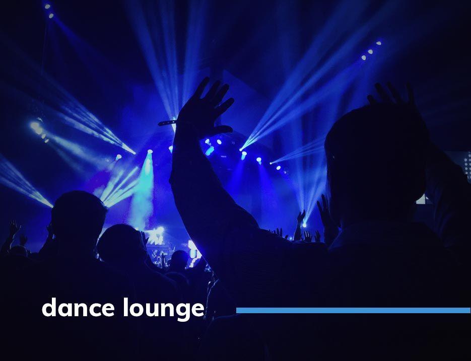 Dance Lounge